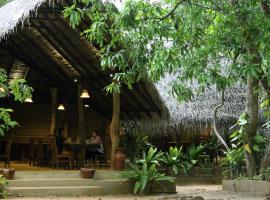 Hotel photo: A4 Villa & Spa.