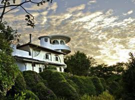 Hotel near Коста Рика
