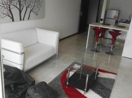 Hotel photo: Condominio Picasso - Emiliano 08