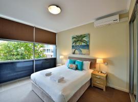 Hotel near Mandurah