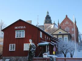 Hotel photo: Hotell Laurentius
