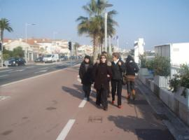 A picture of the hotel: T2 Cros de Cagnes