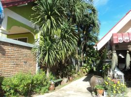 Hotel near Ко Ланта