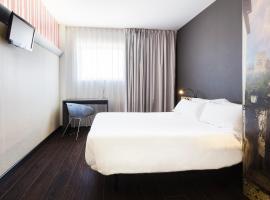 Hotel kuvat: B&B Hotel Granada