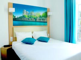 Hotel photo: Hotel De Paris