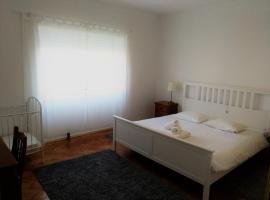Hotel photo: Coimbrinha