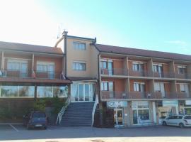 Hotel near San Marino