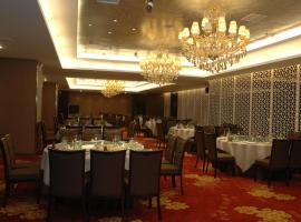 Hình ảnh khách sạn: Luoyang Aviation Hotel