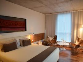Hotel Foto: Design Suites Salta