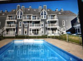 Hotel photo: Condotel Orford