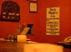 Hotel photo: Hotel Boutique Tierra Magica