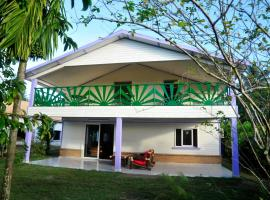 Hotel near Toamasina