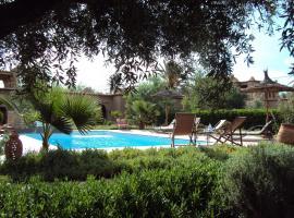 Hotel photo: Dar Lorkam