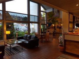 Hotel Photo: Vikhammer Motel