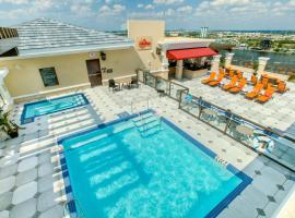 Hotel photo: Ramada Plaza Suites Universal Studios