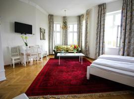 Fotos de Hotel: Hotel Seibel