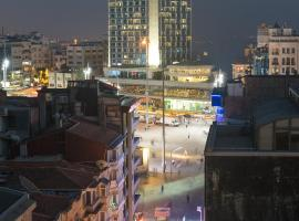 Hotel photo: Seminal Hotel Taksim