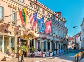 Hotel near Litvánia