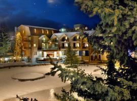 Hotel near Armenia