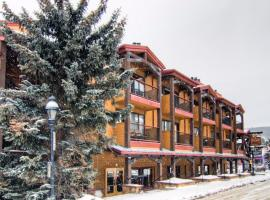 Hotel photo: Der Steiermark by Wyndham Vacation Rentals