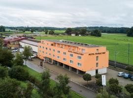 Hotel photo: Motel Fehraltorf