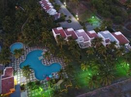 A picture of the hotel: Casa Marina Costa Del Sol