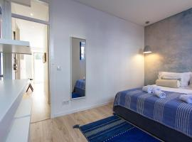 酒店照片: Design Tailor Made Flat