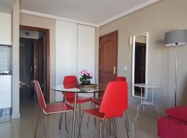 酒店照片: Apartamento Cotillo Red