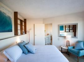 Hotel fotografie: Waterview Beach Apartment