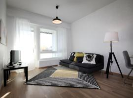 Hotel Photo: One bedroom apartment in Joensuu, Vallilankatu 1 (ID 8641)
