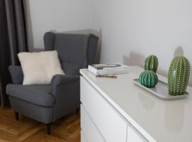 A picture of the hotel: Green Avenue Apartment Zagreb
