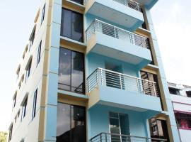 Hotel photo: Al Shafa Tower