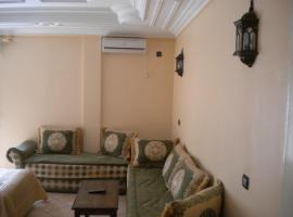 Hotel Photo: Residence Asaka