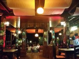A picture of the hotel: El Greco Lounge Bar Greek Restaurant Guesthouse