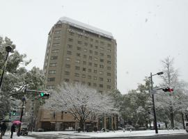 Hotel near Хіросіма