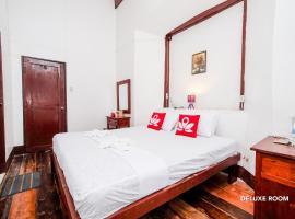 Hotel near Βιγκάν