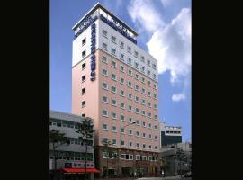 Hotel Photo: Toyoko Inn Seoul Dongdaemun I