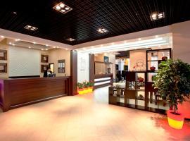 Hotel Photo: Hotel Inside Business Rumyantsevo