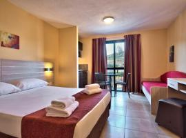 Hotel photo: Luna Holiday Complex