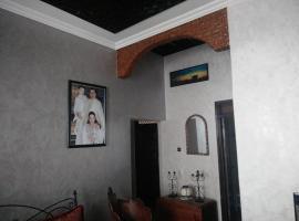 Hotel photo: Hotel Coeur de Mogador