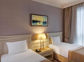 Hotel photo: Elite World Prestige Hotel