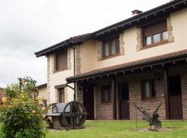 Hotel photo: Buenavista Apartamentos Rurales