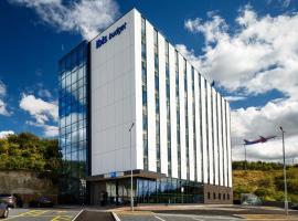Hotel Photo: ibis budget Luton Airport