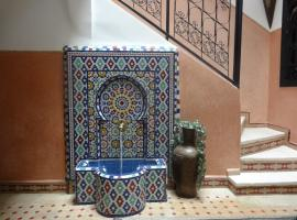 Hotel Photo: Al Qaria Assiyahia Marrakech