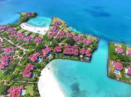 Hotel photo: Eden Island