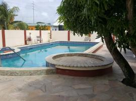 Foto do Hotel: VIP Holiday Resort