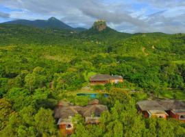 Hotel photo: Popa Garden Resort