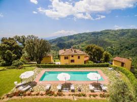 Hotel photo: Villa Il Cerro