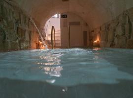 Hotel photo: S'Hotelet d'es Born - Suites & SPA