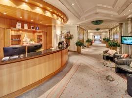 Hotel photo: Hotel Winkelried am See